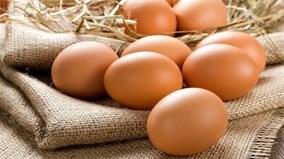 Mỗi ngày ăn bao nhiêu quả trứng là tốt cho sức khoẻ?
