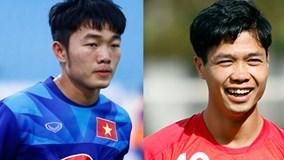Khoảnh khắc cực lầy của dàn 'soái ca' U23 Việt Nam khiến dân mạng thích thú