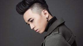 Karik bật mí mẫu bạn gái 'là người điên điên trong showbiz Việt'