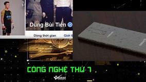 """Công nghệ thứ 7: Facebook """"quan tâm đặc biệt"""" tuyển thủ U23 Việt Nam"""