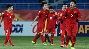 Truyền thông quốc tế tiếp tục 'nóng' vì U23 Việt Nam