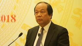 Bộ trưởng Mai Tiến Dũng: Các đơn vị hứa thưởng U23 Việt Nam phải làm ngay
