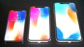 Apple chuẩn bị ra mắt iPhone 9 và iPhone XS