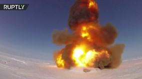 Nga thử thành công tên lửa đánh chặn cực mạnh