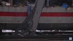Áo: Tai nạn tàu hỏa, 23 người thương vong