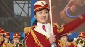 Người Hàn Quốc nói gì về 'binh đoàn sắc đẹp' của Triều Tiên?