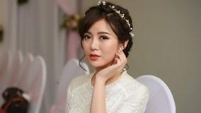 Hot girl Tú Linh: 'Thích đàn ông mặt góc cạnh, mũi cao, dáng đẹp'