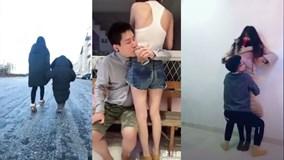Mới đầu năm 2018, giới trẻ châu Á đã 'ra mắt' các trào lưu lạ