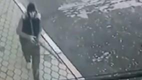 Khoảnh khắc kẻ khủng bố xả súng tại nhà thờ Thiên Chúa giáo ở Nga