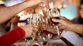 Mẹo giải rượu cực nhanh, không lo quá chén