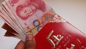 Trung Quốc: Cha mẹ bị kiện vì tiêu tiền lì xì của con