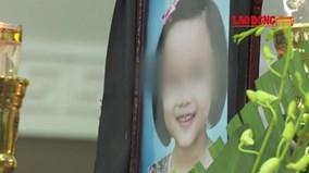 Xúc động tiễn thiên sứ 7 tuổi hiến giác mạc khi qua đời