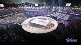 5G biến Olympic 2018 thành thế vận hội công nghệ cao