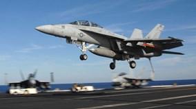 F/A-18 E/F Super Hornet: Cốt lõi sức mạnh tàu sân bay Mỹ