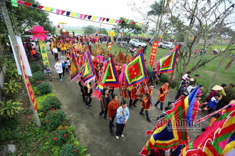 Lễ hội Minh Thề,Minh Thề,Hải Phòng