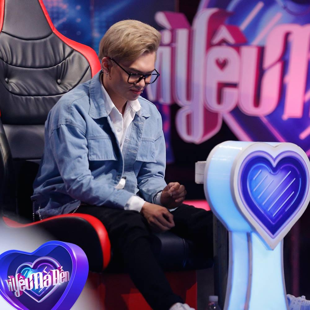 Vì yêu mà đến,Game show,Tình yêu,Hẹn hò