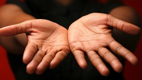 Đường chỉ tay có thể đoán được vận mệnh người?