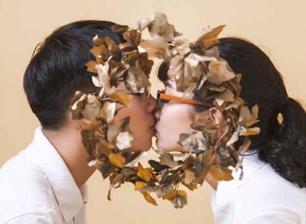 Bén duyên tại Đường lên đỉnh Olympia, cặp đôi quyết cầu hôn bằng… vòng nguyệt quế-1