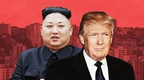 Tổng thống Mỹ Donald Trump nói gì trước lời mời của ông Kim Jong Un?