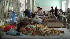 Đồng Nai: Có thêm học sinh nhập viện sau khi uống sữa học đường