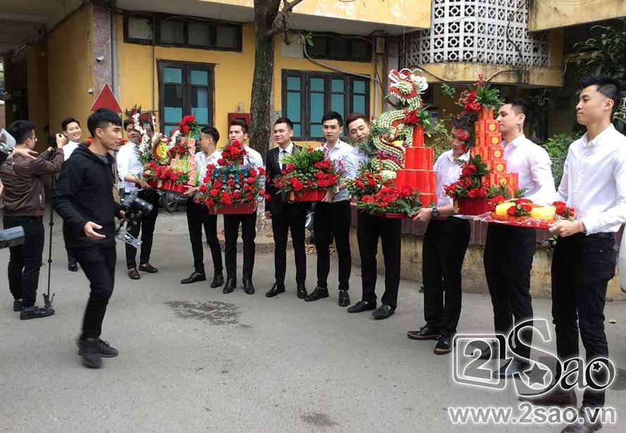 Khắc Việt và vị hôn thê DJ nóng bỏng tổ chức đám hỏi-7
