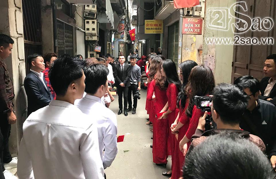 Khắc Việt và vị hôn thê DJ nóng bỏng tổ chức đám hỏi-9