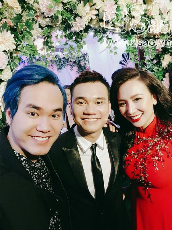 Khắc Việt và vị hôn thê DJ nóng bỏng tổ chức đám hỏi-10