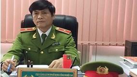 Đường dây đánh bạc online do Nguyễn Thanh Hoá bảo kê thu lời bao nhiêu?