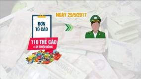 Vụ án Nguyễn Thanh Hóa và đường dây đánh bạc nghìn tỷ được hé lộ thế nào?