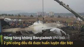 Thảm kịch hàng không ở Nepal: Lỗi do con người, không phải do kỹ thuật