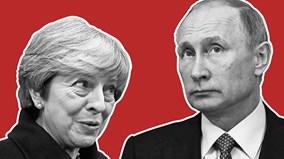 Thế giới 7 ngày:  Nga - Anh 'nóng' lên vì điệp viên 2 mang