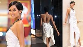 'Nhá hàng' một đường catwalk, H'Hen Niê khiến fan trầm trồ vì quá sexy