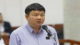 Ông Đinh La Thăng thừa nhận đầu tư ngoài ngành