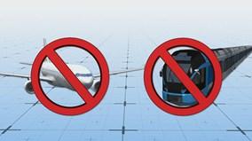 Trung Quốc ra lệnh cấm đi máy bay với người cư xử kém văn minh