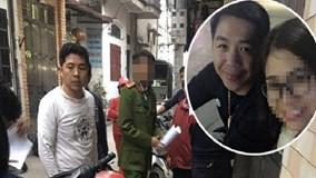Cô giáo Hà Nội bị tạt axit khắp người: Chồng cũ khai gì?