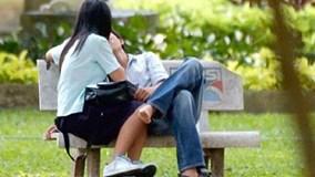 Học sinh quan hệ tình dục ngày càng sớm