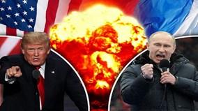 Khả năng chiến tranh Nga - Mỹ từ xung đột Syria?