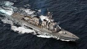 Dàn vũ khí 'khủng' Mỹ, Anh, Pháp dùng tấn công Syria