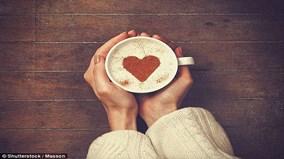 Uống 6 cốc cà phê mỗi ngày: Liều thuốc cho trái tim?