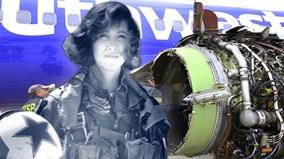 Chân dung nữ cơ trưởng anh hùng cứu sống trăm người trên máy bay nổ động cơ