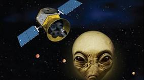Bước tiến mới của nhân loại trong hoạt động tìm kiếm người ngoài hành tinh