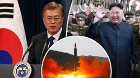 Nhìn lại những cuộc gặp thượng đỉnh lịch sử của Triều Tiên - Hàn Quốc