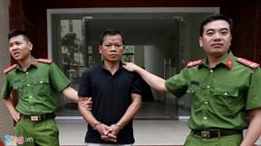 Toàn cảnh vụ nam sinh bị sát hại dã man, phi tang xác ở Hà Nội