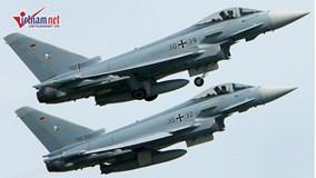 Sự thật gây sốc về đội máy bay chiến đấu của Đức