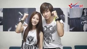 Dàn trai đẹp nhà SM thử sức với Only One - BoA: Bạn chọn ai?