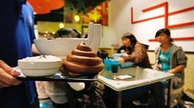 Dạo một vòng xung quanh những nhà hàng kỳ dị nhất thế giới