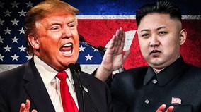 Triều Tiên 'nắn gân' Mỹ trước thềm cuộc gặp thượng đỉnh Mỹ - Triều