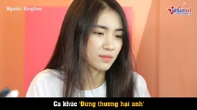 Hòa Minzy lên tiếng về sự cố đạo nhạc bài 'Rời bỏ'
