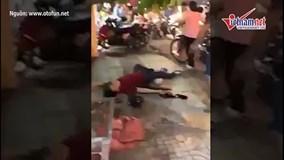 'Hiệp sĩ đường phố' ở TP HCM bị tấn công, 2 người tử vong
