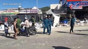 Lâm Đồng: Tai nạn thảm khốc, 5 người thiệt mạng